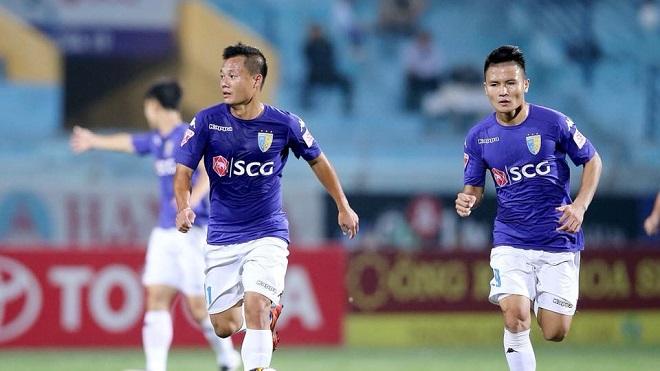 TRỰC TIẾP, HAGL 2-2 Hà Nội FC: Thành Lương nhận thẻ đỏ, HLV Hà Nội FC bị truất quyền chỉ đạo (Hiệp 2)