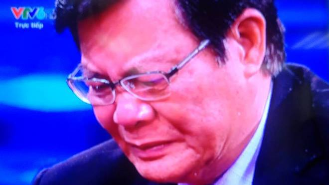 Chuyên gia khóc khi U23 Việt Nam vượt qua U23 Qatar