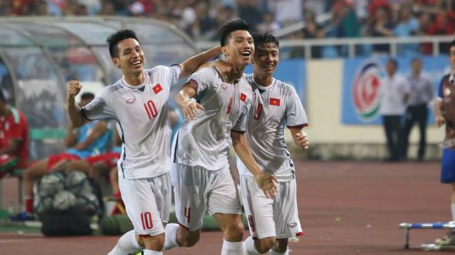 U23 Việt Nam chơi tấn công trước Pakistan, tuyển nữ Việt Nam gặp khó tại ASIAD 2018