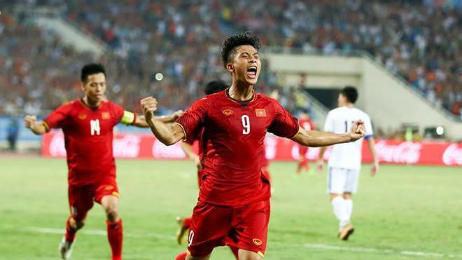 VTV không mua bản quyền ASIAD 2018, HLV Park Hang Seo thay gấp quân U23 Việt Nam