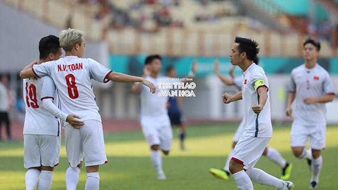 Đã mua và sắp công bố bản quyền ASIAD, người Việt được xem U23 Việt Nam đá vòng 1/8 hợp pháp?