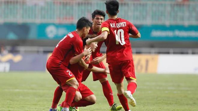 U23 Việt Nam được treo thưởng lớn cho tấm HCĐ
