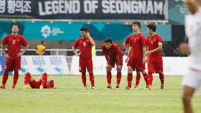 Chuyên gia tiếc khi U23 Việt Nam không thắng UAE trong 90 phút