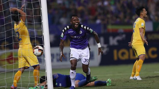 Hà Nội FC vô địch sớm 5 vòng đấu, xác lập kỷ lục mới tại V-League