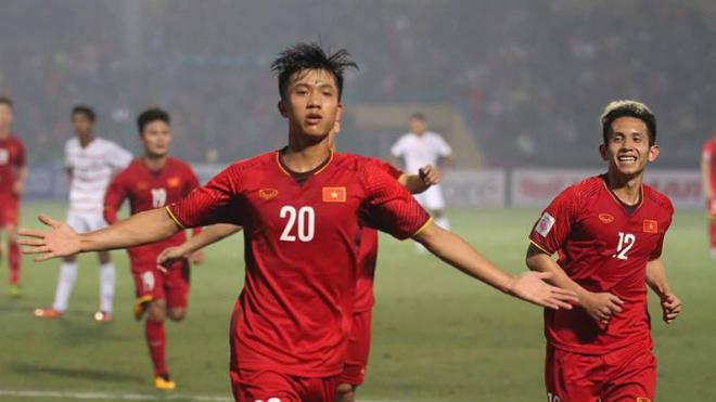 Phan Văn Đức chỉ ra lý do tuyển Việt Nam đánh bại Campuchia