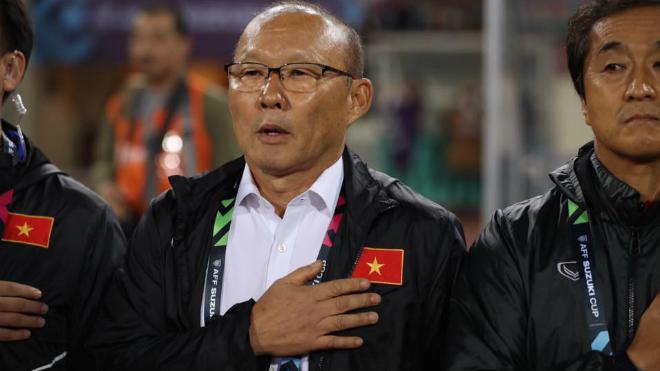 HLV Park Hang Seo có thêm trợ lý người Việt, không cần quá lo cho U22 Việt Nam