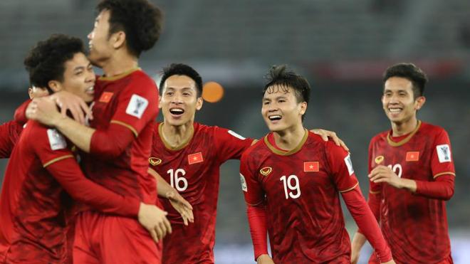 bóng đá Việt Nam, tin tức bóng đá, bong da, tin bong da, Quang Hải, Park Hang Seo, DTVN, HLV Phan Thanh Hùng, Than QN, V League, tuyển VN, VFF