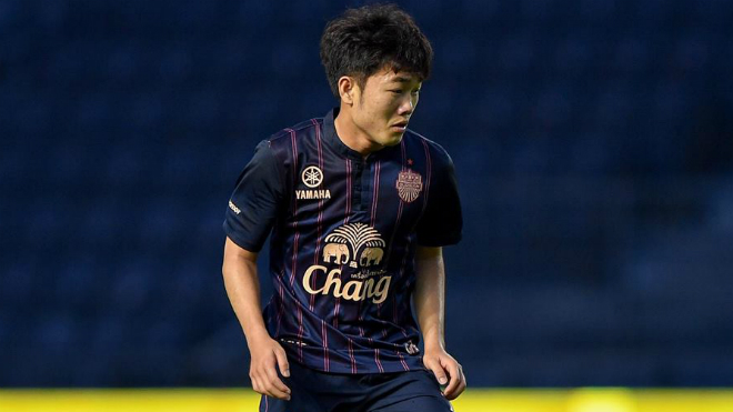 U19 Việt Nam thắng Thái Lan nhờ may mắn, cầu thủ Cần Thơ phản lưới vì gió xoáy