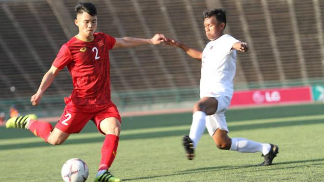Bình luận viên Quang Huy: 'U22 Việt Nam vạn sự khởi đầu nan'