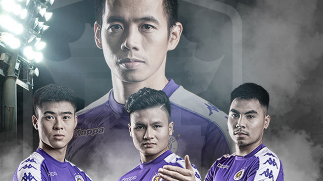 TRỰC TIẾP Hà Nội FC vs Naga World (19h00, 26/2)