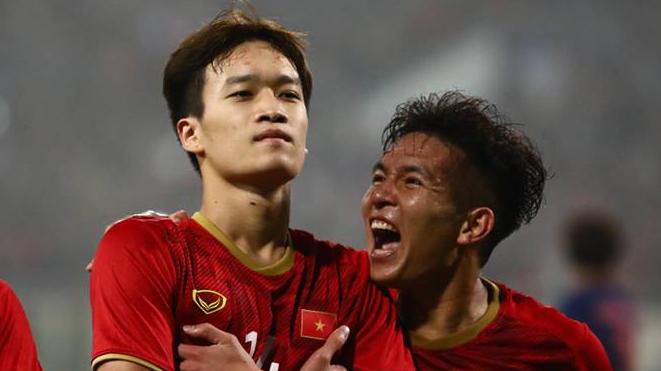 Chốt danh sách U23 Việt Nam: Cầu thủ Việt kiều Martin Lo được gọi. Tiến Dũng có mặt