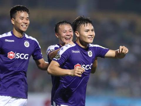 Bóng đá Việt Nam tối 25/4: Hà Nội FC khiếu nại án 'treo sân', bầu Đệ trở lại 'cứu' CLB Thanh Hóa