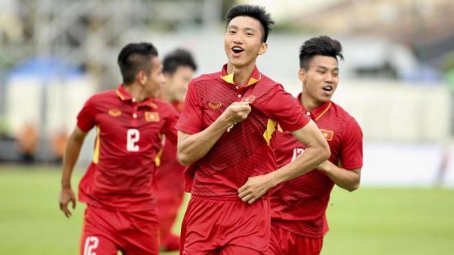 'Sao' U23 Việt Nam thích vô địch V-League hơn xem World Cup