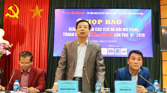Hơn 300 tay vợt tranh tài tại Giải bóng bàn các CLB Hà Nội mở rộng