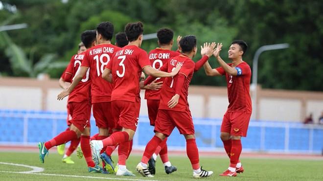 bong da, bóng đá Việt Nam, lịch thi đấu bóng đá hôm nay, trực tiếp bóng đá, lịch thi đấu SEA Games, lịch thi đấu U22 Việt Nam, trận U22 Việt Nam vs U22 Indonesia