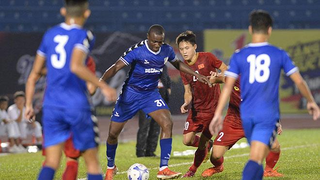 bóng đá Việt Nam, tin tức bóng đá, bong da, bong da, tin bong da, V League, chuyển nhượng V League, HAGL, bầu Đức, Kiatisuk, lịch thi đấu bóng đá hôm nay