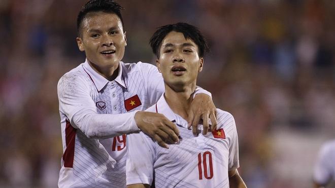 'Sao' U20 Việt Nam nói gì trước cuộc chạm trán các ngôi sao K-League?