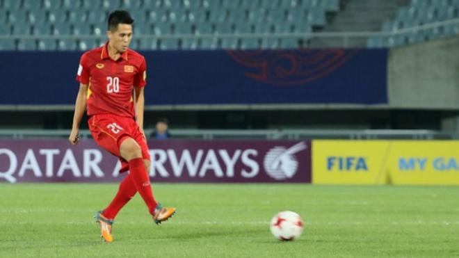 Đình Trọng vắng mặt trong buổi tập của U23 Việt Nam, BTC ASIAD công bố giá vé xem bóng đá nam