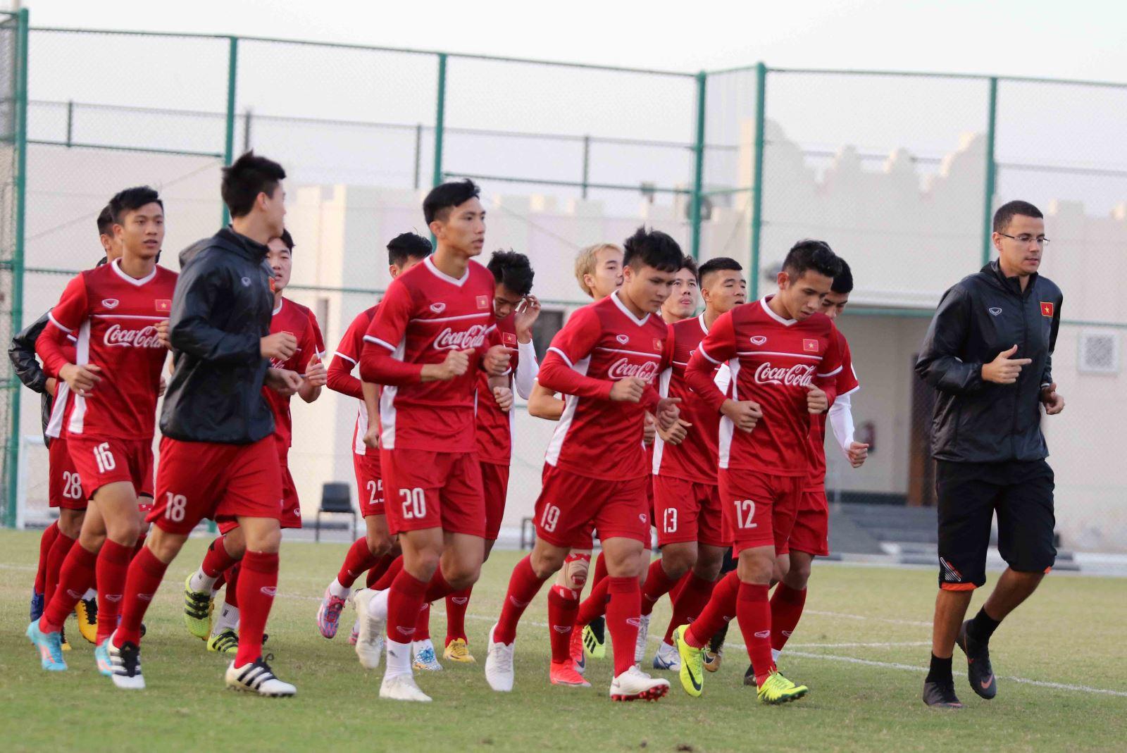 HLV Park Hang Seo cam kết gắn bó với bóng đá Việt Nam