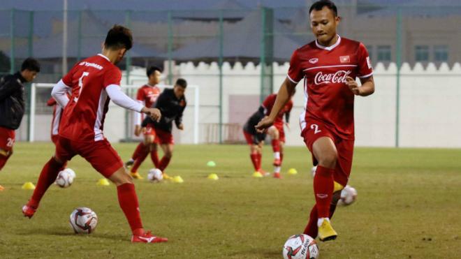 Trọng Hoàng báo tin vui, trợ lý HLV Park Hang Seo không hối tiếc khi tới Việt Nam