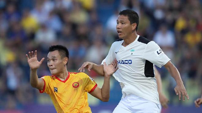 Trực tiếp bóng đá. SLNA vs HAGL. Quảng Nam vs Hà Nội. Trực tiếp bóng đá Việt Nam hôm nay. Xem bóng đá trực tuyến. Trực tiếp vòng 12 V-League. Kèo nhà cái