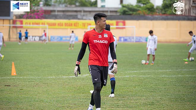bóng đá Việt Nam, tin tức bóng đá, bong da, tin bong da, Hà Nội FC, Tấn Tài, chuyển nhượng V League, lịch thi đấu V League, kết quả bóng đá hôm nay