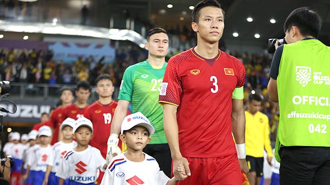 Bóng đá Việt Nam hôm nay: Tuyển Việt Nam hơn Thái Lan 18 bậc trên bảng xếp hạng FIFA