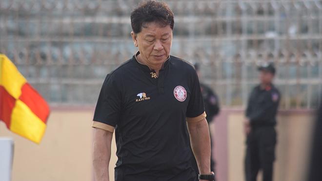 bong da, bóng đá Việt Nam, lịch thi đấu bóng đá hôm nay, trực tiếp bóng đá, lịch thi đấu tuyển Việt Nam, HLV Park cử trợ lý do thám UAE và Thái Lan, Văn Lâm được khen