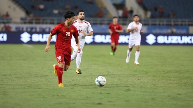 HLV Lê Thụy Hải chỉ ra điểm yếu của Công Phượng, Hàn Quốc cử 'trinh sát' theo dõi U23 Việt Nam,