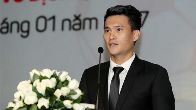 VPF không can thiệp việc ông Trần Mạnh Hùng ứng cử Phó Chủ tịch VFF