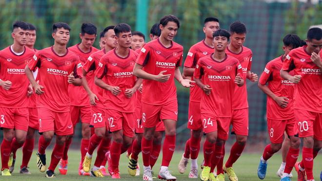 bóng đá Việt Nam, tin tức bóng đá, U23 Việt Nam, Park Hang Seo, vòng loại U23 châu Á, lịch thi đấu vòng loại U23 châu Á, VFF, dtvn, vòng loại World Cup