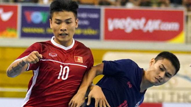 truc tiep bong da hôm nay, futsal Việt Nam vs futsal Myanmar, trực tiếp bóng đá, futsal Việt Nam, xem bóng đá trực tuyến, VTC3, Bóng đá TV, BĐTV, bóng đá trực tuyến, VN