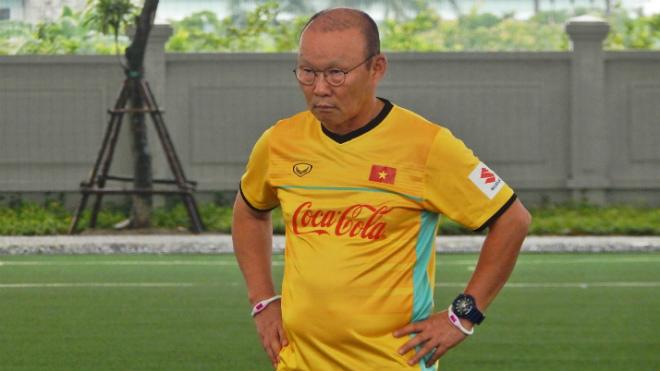 Pakistan quyết đánh bại U23 Việt Nam, HLV Park Hang Seo thất vọng với BTC ASIAD
