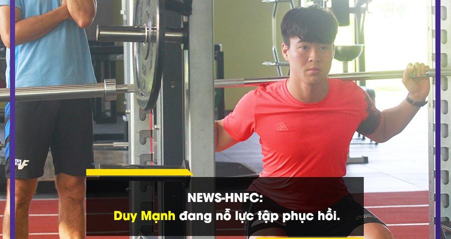 HAGL, Duy Mạnh, bầu Đức, Hà Nội FC, V League, Đình Trọng, Quang Hải, Cup quốc gia, V League