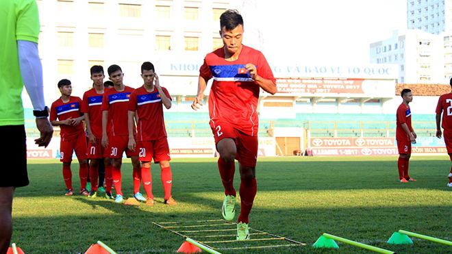 HLV Park Hang Seo, DTVN, Hà Nội FC, Thai League