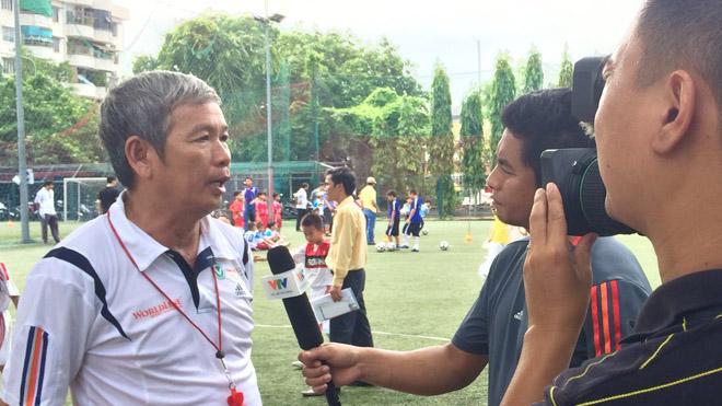 bóng đá Việt Nam, tin tức bóng đá, bong da, tin bong da, HLV Park Hang Seo, giảm lương HLV Park Hang Seo, VFF, DTVN, U22 VN, SEA Games, vòng loại World Cup