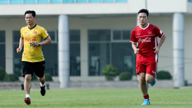U23 Việt Nam chuyển địa điểm tập luyện, Thái Lan đặt mục tiêu vào chung kết ASIAD