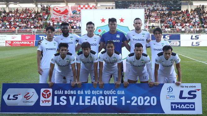 Bóng đá Việt Nam hôm nay: HAGL thiệt quân trước trận đấu Hà Nội FC