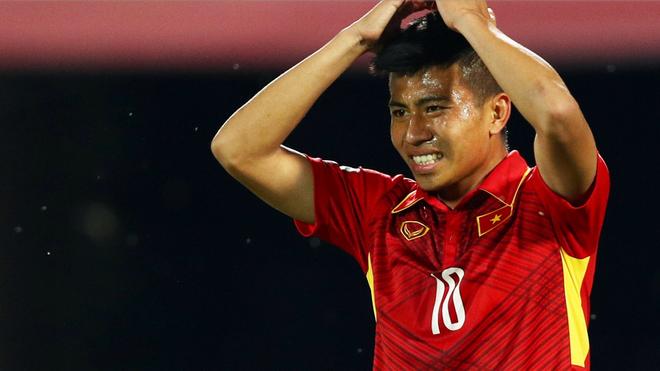 U20 Việt Nam và 'mệnh lệnh' phải thắng