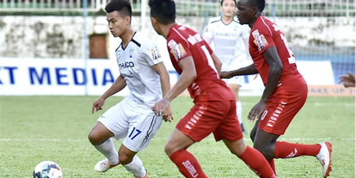 bóng đá Việt Nam, tin tức bóng đá, bong da, tin bong da, V League, chuyển nhượng V League, CLB TPHCM, V League 2021, lịch thi đấu V League 2021