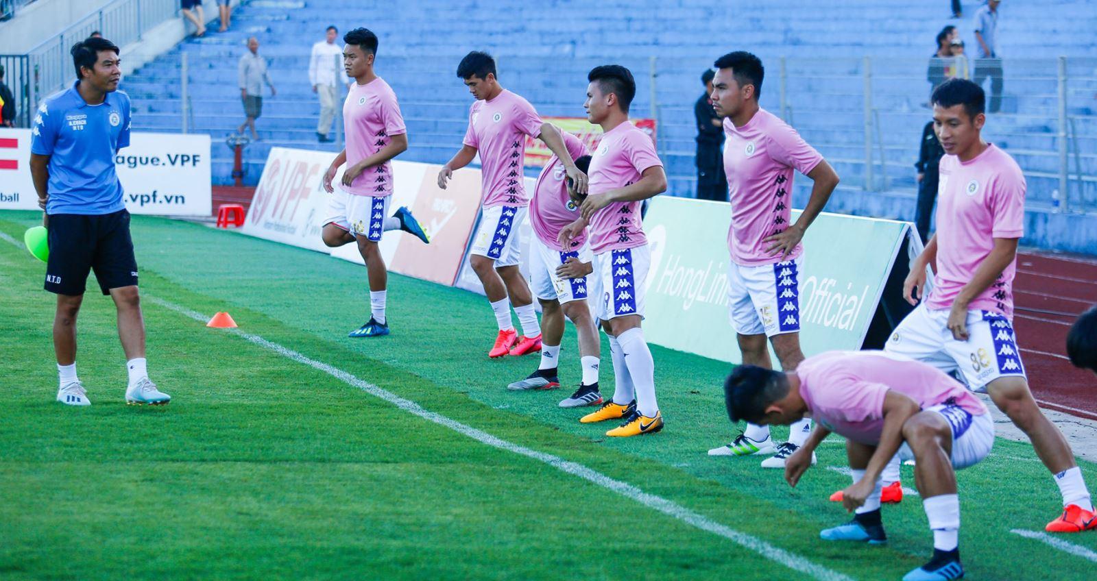 bóng đá Việt Nam, tin tức bóng đá, HLV Park Hang Seo, Công Phượng, V League TPHCM, Than Quảng Ninh, lịch thi đấu vòng 9 V League, Than QN vs TPHCM, trực tiếp bóng đá