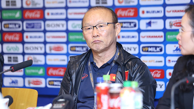 Bóng đá Việt Nam hôm nay: Tuyển Việt Nam hủy kế hoạch tập trung. Thầy Park dồn lực cho U22 Việt Nam