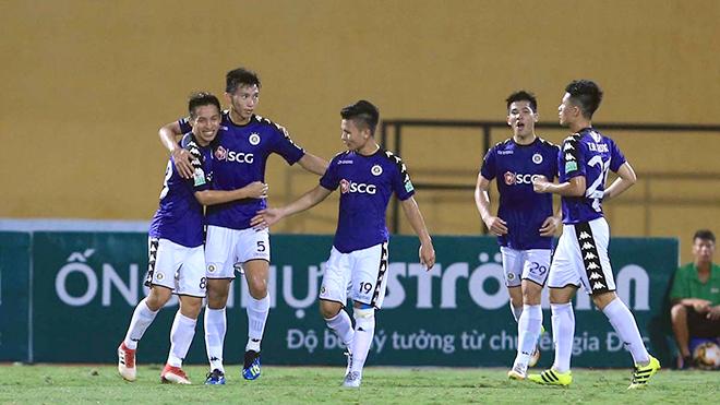Lịch thi đấu V-League 2019 vòng 2: HAGL gặp TPHCM, Hà Nội đấu với Quảng Nam