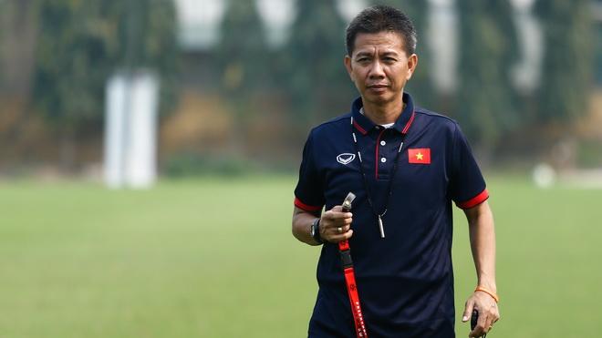HLV Hoàng Anh Tuấn tiết lộ bí quyết giúp U19 Việt Nam đại thắng Phillippines