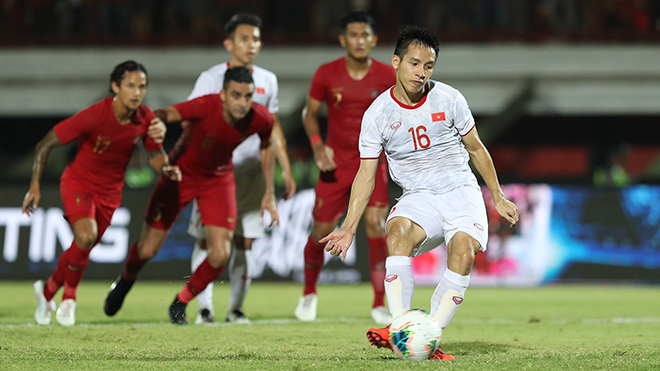 bóng đá Việt Nam, tin tức bóng đá, ĐT Việt Nam, dtvn, Park Hang Seo, bốc thăm vòng loại thứ ba World Cup 2022, lịch thi đấu vòng loại thứ ba World Cup 2022