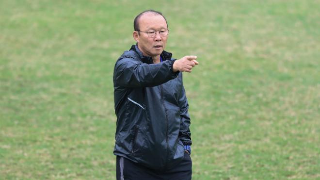 Thành Chung không sợ lối chơi HLV Park Hang Seo bị bắt bài