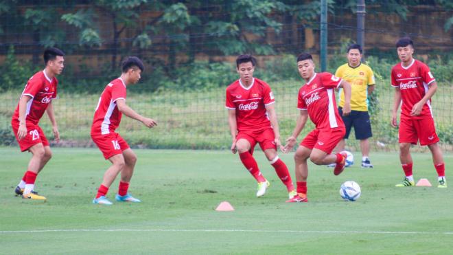 Tiến Dũng chỉ ra điểm mạnh nhất của tuyển Việt Nam