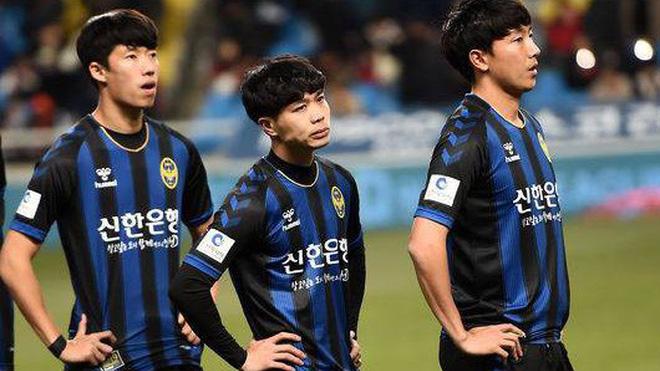 Bóng đá Việt Nam tối 2/6: Bầu Đức lý giải chuyện Công Phượng rời Incheon United
