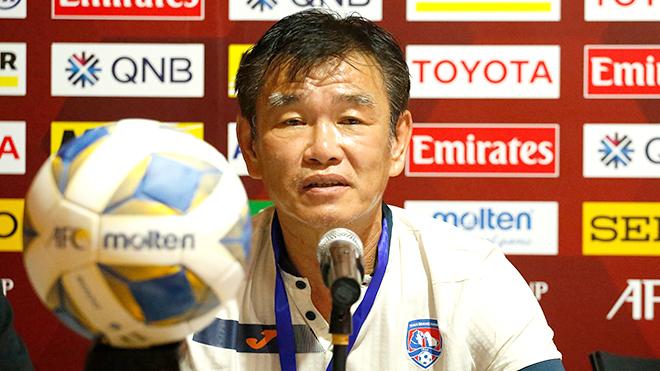 Truoctrandau đưa tin: Bóng đá Việt Nam hôm nay: Lộ tên HLV được cầu thủ HAGL
