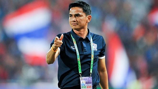 Bóng đá Việt Nam hôm nay: Kiatisuk chúc người hâm mộ Việt Nam vượt qua dịch Covid-19